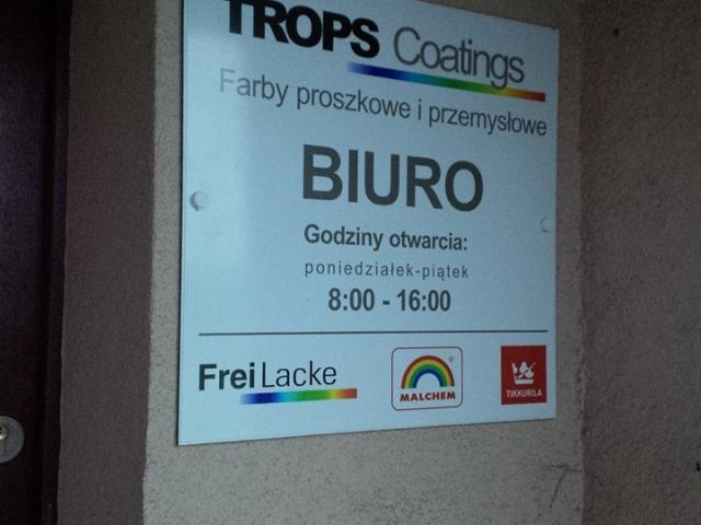 tablica reklamowe krakow