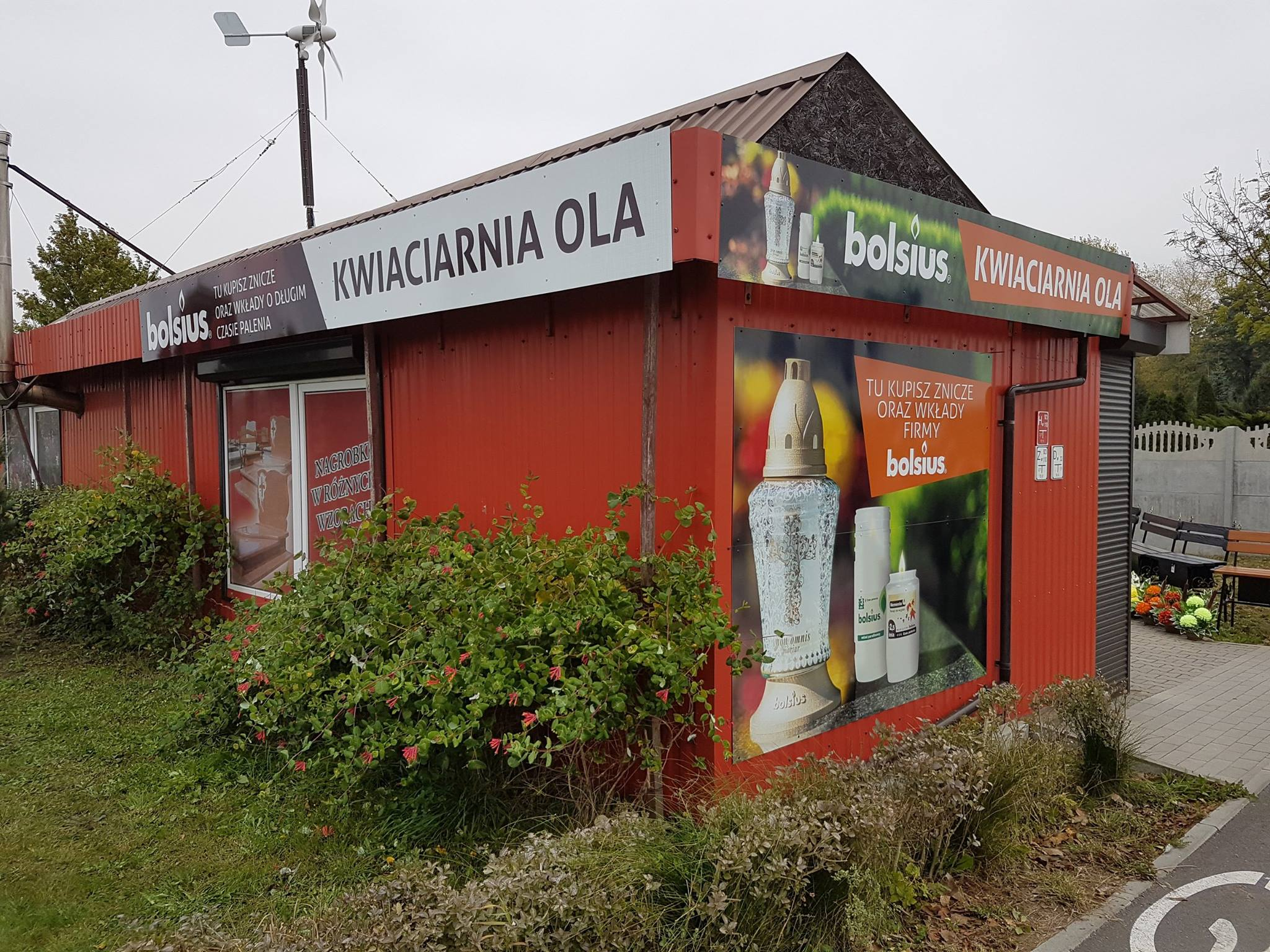 tablice reklamowe wieliczka